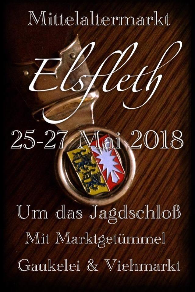 Mittelaltermarkt Elsfleth