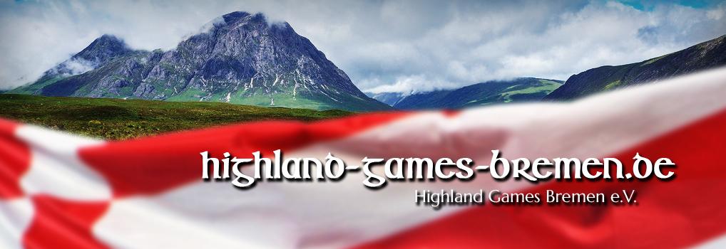 Highland Games Bremen