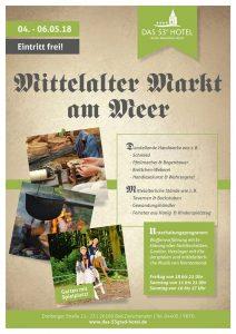 Mittelaltermarkt Bad Zwischenahn